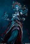 Ellianastis: The Great Oracle - Court of the Dead - Sideshow Premium Format Figure