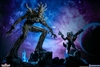 Groot AND Rocket Raccoon - Premium Format Figures - Buy Together and Save!