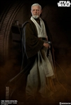 Obi-Wan Kenobi - Star Wars Episode IV: A New Hope - Sideshow Premium Format Figure