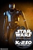 K-2SO - Star Wars: Rogue One - Sideshow Premium Format Figure