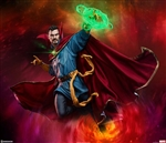 Doctor Strange - Maquette - Sideshow Collectibles