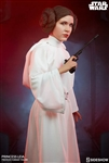 Princess Leia - Star Wars Episode IV: A New Hope - Sideshow Premium Format Figure