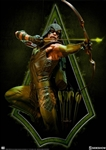Green Arrow - DC Comics - Sideshow Premium Format Figure