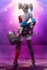 Harley Quinn: Hell on Wheels - DC Comics - Sideshow Premium Format Figure