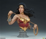 Wonder Woman - Sideshow Bust