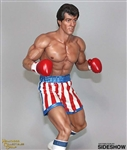 Rocky - Statue - Hollywood Collectibles Group