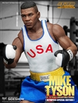 Mike Tyson Olympics Version - Storm Collectibles 1/6 Scale Figure