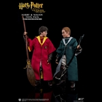 Harry Potter and Draco Malfoy Twin Pack - Star Ace 1/6 Figure