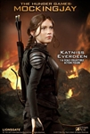 Mockingjay - Katniss Everdeen - Star Ace 1/6 Scale Figure