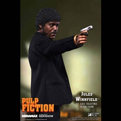 Jules Winnfield - Pulp Fiction - Star Ace 1/6 Scale Figure