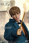 Newt Scamander - Fantastic Beasts - Star Ace 1/6 Scale Figure