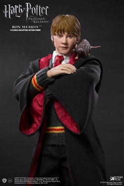 Ron Weasley - Teenage Standard Version - Harry Potter - Star Ace 1/6 Scale Figure