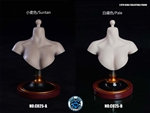 Female Bust Stand - Superduck 1/6 Scale Accessory