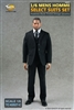 Select Suit Set C - Toys City Men Homme 1/6 Accessory Set