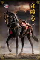 Tang Dynasty White-hoofed Crow - TGF Toys 1/6 Scale Figure