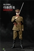 Former Japanese Army Sergeant of Spy Organization - Version B - Toys Power 1/6 Scale Collectible Figure
