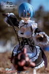 Rem - Zero - Starting Life in Another World - ToysEiiki 1/6 Scale Figure