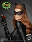 "Catwoman ""Ruby Edition"" - Tweeterhead Maquette - 902970"
