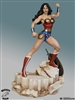 Super Power Wonder Woman - Tweeterhead Maquette