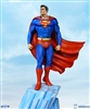 Super Powers Superman - Tweeterhead Maquette
