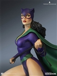 Super Powers Catwoman - Tweeterhead Maquette
