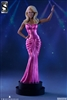 Ru Paul - Pink Dress Version - Tweeterhead Maquette