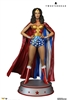Wonder Woman - Cape Variant - Tweeterhead Maquette