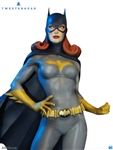 Batgirl - Super Powers Version - Tweeterhead Maquette