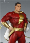 Super Powers Shazam - Tweeterhead Maquette