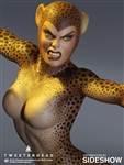 Super Powers Cheetah - Tweeterhead Maquette