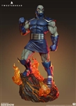 Super Powers Darkseid - Tweeterhead Maquette
