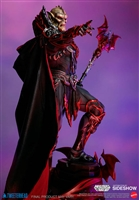 Hordak Legends - Masters of the Universe - Tweeterhead Maquette