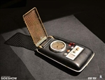 Star Trek Bluetooth Communicator - Star Trek: The Original Series - The Wand Company 1:1  Prop Replica