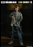 Carl Grimes Deluxe Version - Game of Thrones - ThreeZero 1/6 Scale Figure