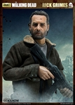 Rick Grimes - ThreeZero 1/6 Collectible Figure