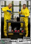 Heisenberg and Jesse Two-Pack - Breaking Bad - ThreeZero 1/6 Collectible Figure Set