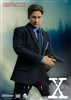 Agent Mulder - X-Files - ThreeZero 1/6 Scale Figure