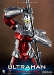 Ultraman Suit Ver7 (Anime Version) - Threezero 1/6 Scale Figure