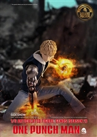 Genos (Deluxe) - One-Punch Man - Threezero 1/6 Scale Figure