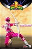 Pink Ranger - Mighty Morphin Power Rangers - ThreeZero x Hasbro 1/6 Scale Figure