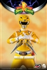 Yellow Ranger - Mighty Morphin Power Rangers - ThreeZero x Hasbro 1/6 Scale Figure