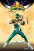 Green Ranger - Mighty Morphin Power Rangers - ThreeZero x Hasbro 1/6 Scale Figure