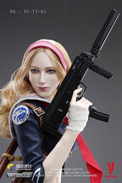 Sg girl walker - 2 4