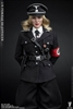 Female SS Officer Action Figure - Very Cool 1/6 Scale Figure