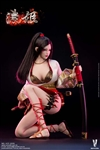 Nohime - Ancient Japanese Heroine Series - Very Cool 1/6 Scale Figure