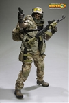 PMC Private Military Contractor - Very Hot 1/6 Scale Figure