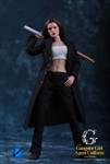 Gangster Girl Set 1 - 1/6 Scale Accessory