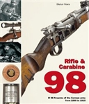 Rifle & Carbine 98 by Dr. Dieter Storz