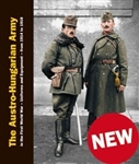 The Austro-Hungarian Army in the First World War, Two-Volume Set