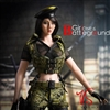 Battlefield Girl - VS Toys 1/6 Scale Accessory Set